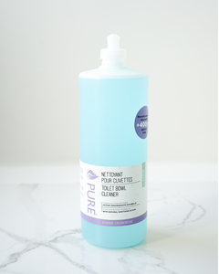 Pure - Toilet Bowl Cleaner- refill