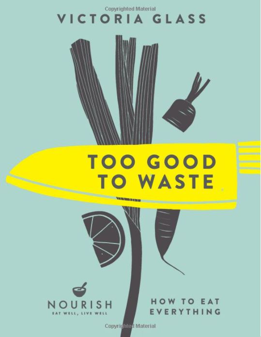 Make food waste a thing of the past, with this guide to getting the very most out of your food, in the most delicious way possible.  This book isn't just about saving money – though it's a welcome side-effect of these brilliant recipes. It's about rethinking what we throw away, and why. By taking this waste-free approach, these recipes are some of the most inventive and innovative that you will ever try, and can show you a whole new way to think about your meals.