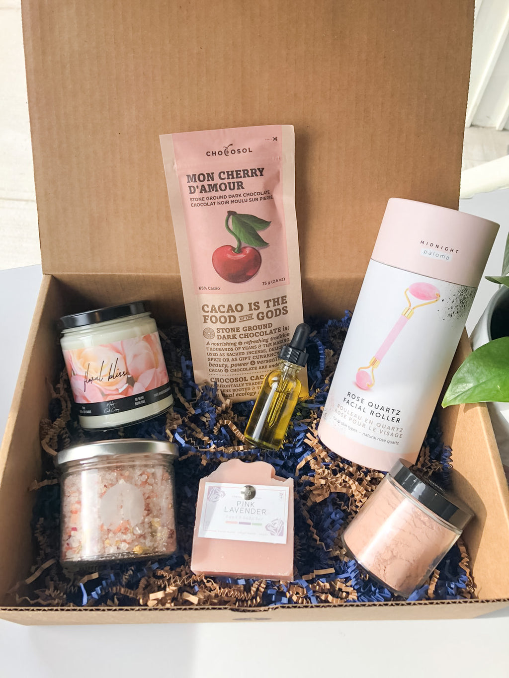 Mother's Day Gift Set - $100