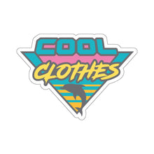 Load image into Gallery viewer, Cool Clothes Sticker