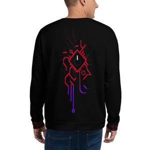 Dr Krampus Winter Sweat