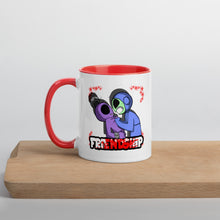 Load image into Gallery viewer, TryHard Heroes Friendship Mug