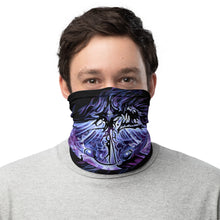 Load image into Gallery viewer, Dr Ouroboros Neck Gaiter