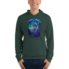 Load image into Gallery viewer, Dr Evol Unisex hoodie