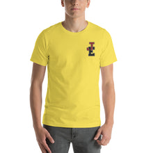 Load image into Gallery viewer, JE Short-Sleeve Unisex T-Shirt