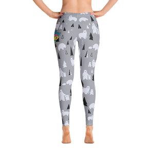 Cool Clothes Leggings