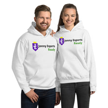 Load image into Gallery viewer, JE Ready Unisex Hoodie