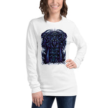 Load image into Gallery viewer, Dr Madness Long Sleeve Tee