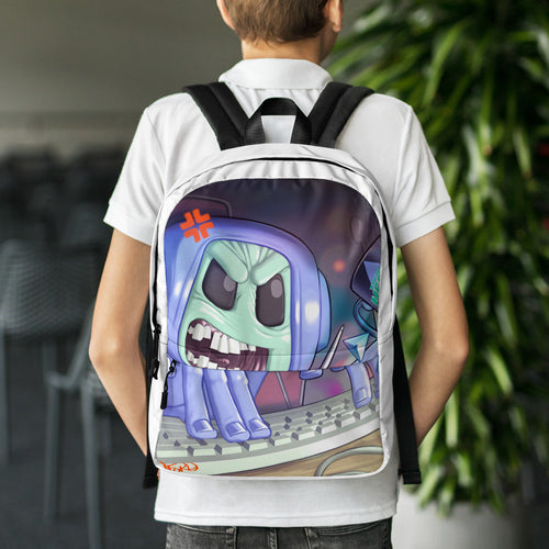 TryHard Heroes Backpack