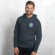 Load image into Gallery viewer, Welyn Patch Hoodie
