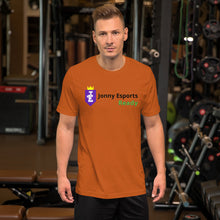 Load image into Gallery viewer, JE Ready Unisex T-Shirt
