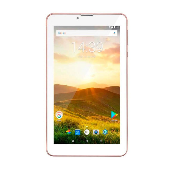 Tablet M7 - 4G Plus Quad Core 1 Gb De Ram Câmera Tela 7 Memó
