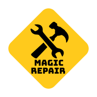 Magic Repair™