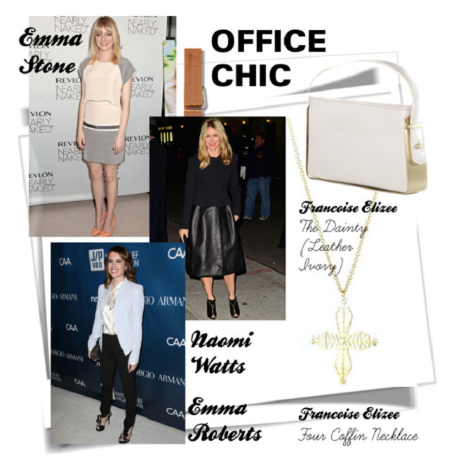 The Perfect Fashion Looks Office Chic Attire