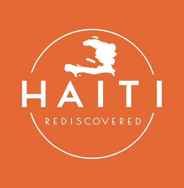Haiti Rediscovered 1st Edition