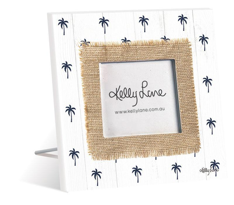 Photo Frame 20x20 4x4 3D Oasis PATTERN