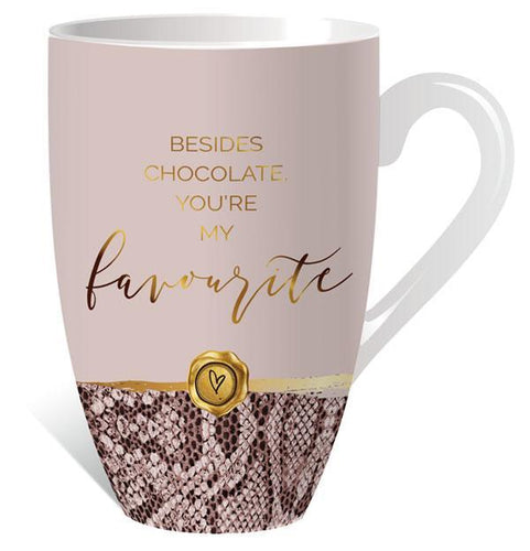 Mug 13oz Vogue FAVOURITE