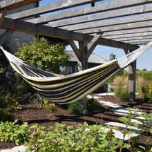 Load image into Gallery viewer, Serenity Brazilian Double Hammock