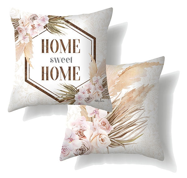 Bismark Home Cushion 45X45cm By Kelly Lane Pazaz Online