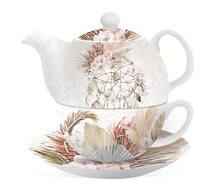 Load image into Gallery viewer, Bismark Tea For One  By Kelly Lane Pazaz Online