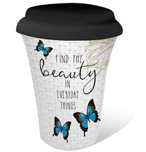 Load image into Gallery viewer, Coffee To Go Fiesta Beauty By Kelly Lane Pazaz Online