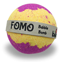 Load image into Gallery viewer, The Big Bubble Bath Fizzy Dust & Bubble Bomb Set