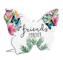 Load image into Gallery viewer, Fiesta Friend 3D Sentiment Plaque By Kelly Lane Pazaz Online
