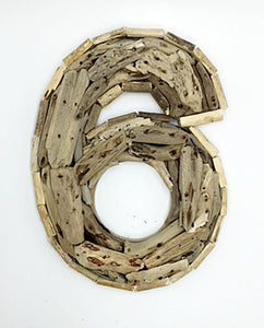 Driftwood House Number 6 Rustic Timber Design