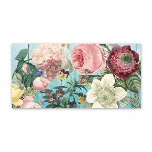 Box 10x20 3D Heirloom FLORAL
