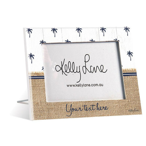 Photo Frame 20x25 5x7 3D Oasis STRIPE