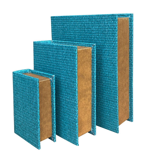 Reef Book Set of 3  By Kelly Lane Pazaz Online