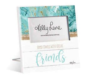 Reef Friends 3D Photo Frame By Kelly Lane Pazaz Online