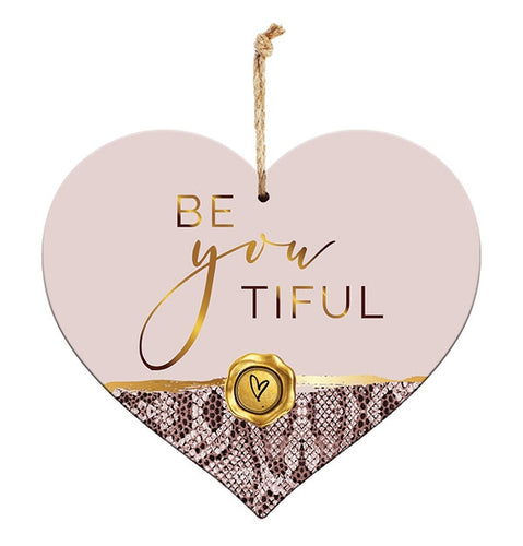 Vogue 3D Beautiful Sentiment Heart 15x17 cm By Kelly Lane Pazaz Online