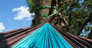 Tree Savers ECO Friendly Ultra Light ULTS Hammock Strap