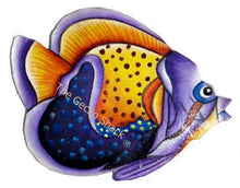 Load image into Gallery viewer, b. Large Tropical Coral Reef Fish - 45cm