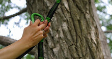 Load image into Gallery viewer, Tree Savers ECO Friendly Ultra Light ULTS Hammock Strap