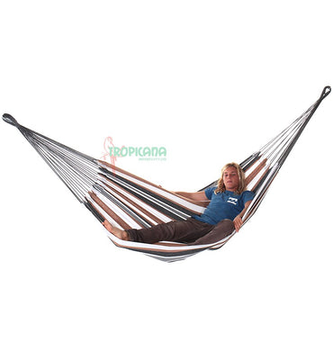 Rio Single Size Brazilian Hammock - More pattern options available