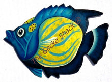 Load image into Gallery viewer, b. Tropical Large  45cm Boy Blue Fish