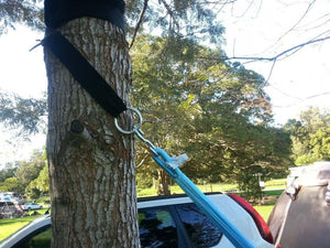 Tree Savers ECO Friendly Tree Hammock Strap EFHTS