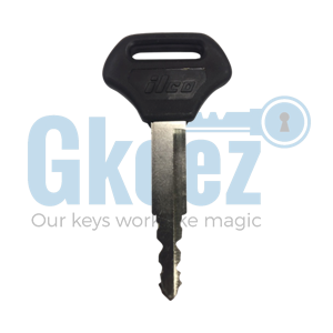 1 Kawasaki Motorcycle Key Series Z5701 - Z5800