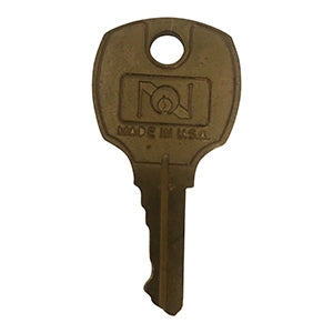Snap On Tool Box Replacement Keys Series J101 - J200