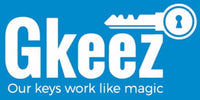 1. Select Key Type  2. Confirm Your Key Code 3. Check out - GKEEZ