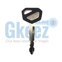 Kawasaki Motorcycle Replacement Key Series  B8201 - B8300