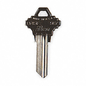 Schlage Keys Cut to Your Code - GKEEZ