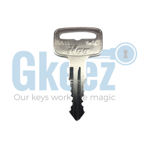 1 Yamaha Polaris ATVs & UTVs  Key Series 2001 - 2100 - GKEEZ