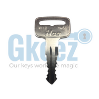 [Replacement Keys] - GKEEZ