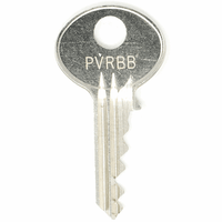 Holga File Cabinet Replacement Key PVRBB - GKEEZ