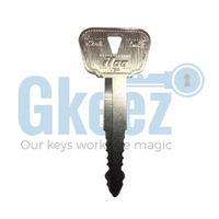 1 Yamaha Motorcycle Key Series  A7901-A8100 - GKEEZ
