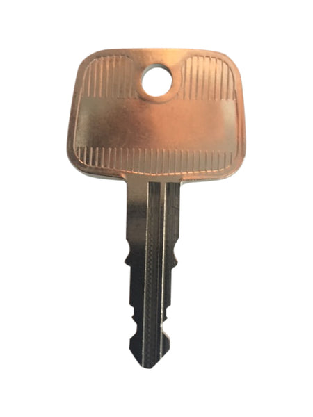 Honda Auto Replacement Key Series 1501 - 1600