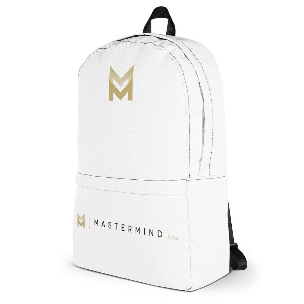 MASTERMIND.com Backpack